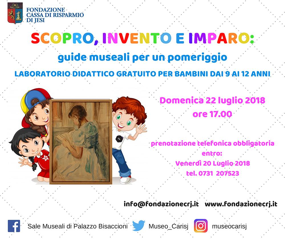 locandina-laboratorio-fb-SCOPRO-INVENTO-E-IMPARO-luglio-2018